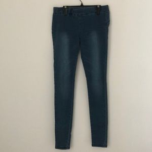 Hot Kiss size M jegging